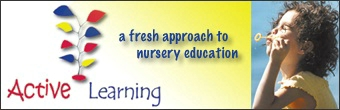 Active Learning Banner