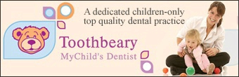 toothbeary Banner